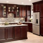 Kitchen Designs Cherry Cabinets