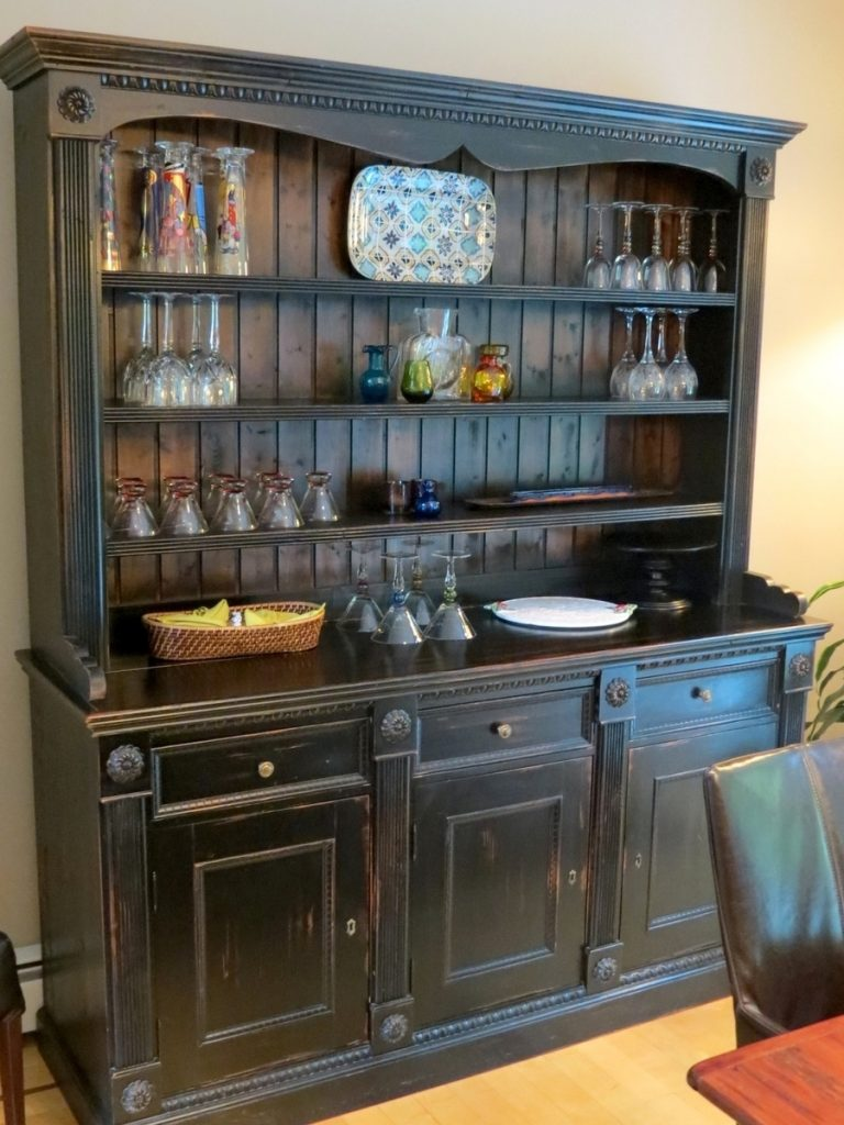 Sideboards Marvellous Kitchen Credenza Hutch Ashley Furniture