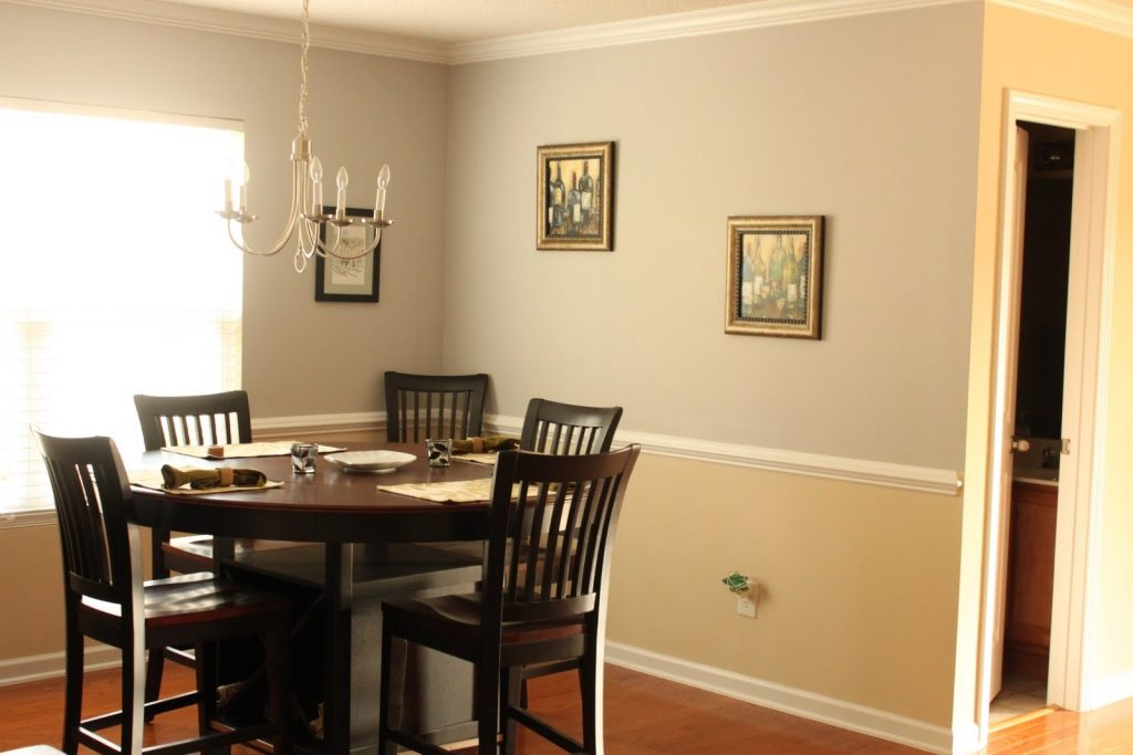 Simple Dining Room Paint Color Ideas Photo 4 Dining Room Color Ideas