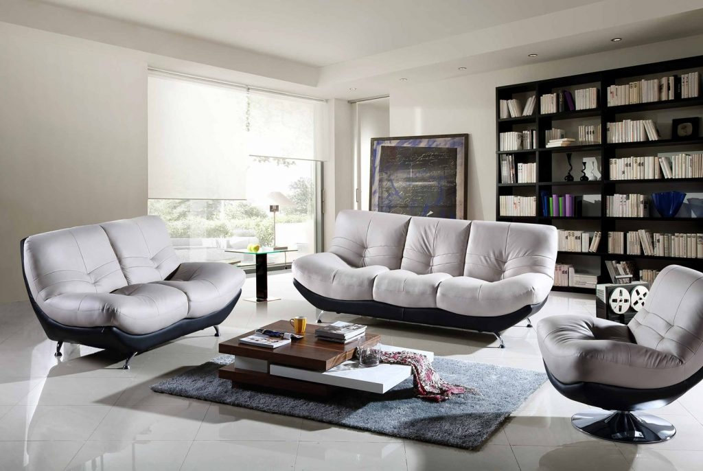 Simple Living New Furniture Living Room Inside Modern Living Room