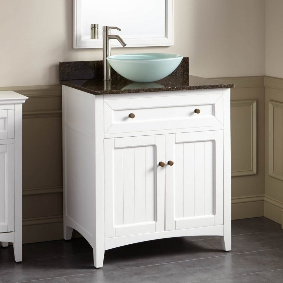 Simplified Bathroom Vanities With Tops Clearance Vanity Vessel Sinks