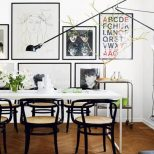 Small Apartment Dining Set Contemporary Table For High Beautiful In