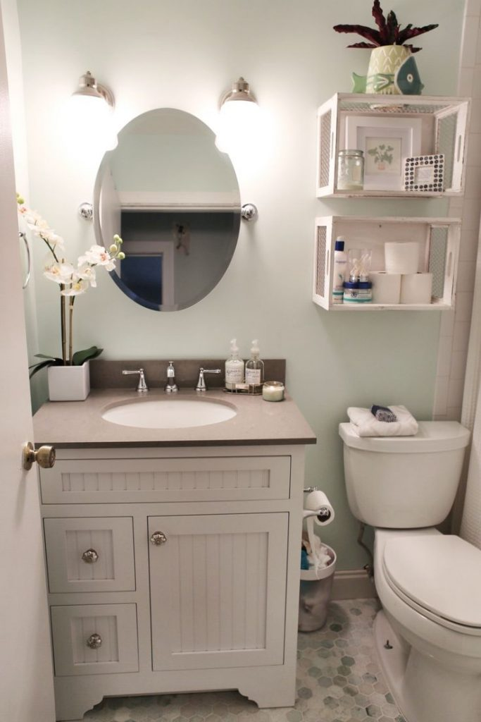 Small Bathroom Decor Ideas Pinterest Galagrabadosartisticosco