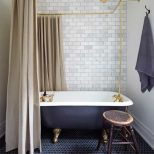 Small Bathroom Ideas With Clawfoot Bathtub Tub Parsito