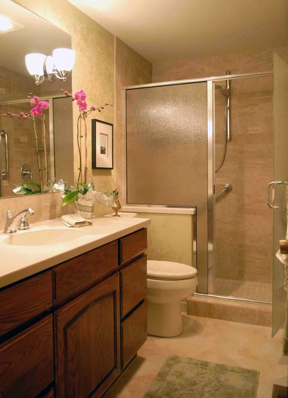 Small Bathroom Remodel Houzz J93s On Most Luxury Home Interior