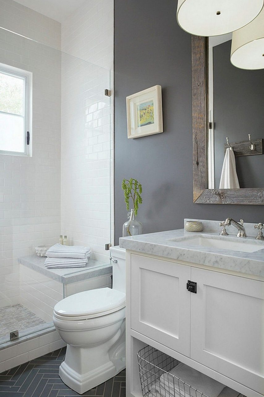 Small Bathroom Remodel On A Budget Inspirational Cool 99 Small