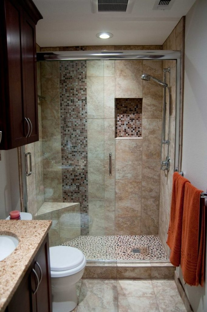 Small Bathroom Remodeling Guide 30 Pics Small Bathroom Bath And For