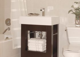 Bathroom Vanities For Small Bathrooms