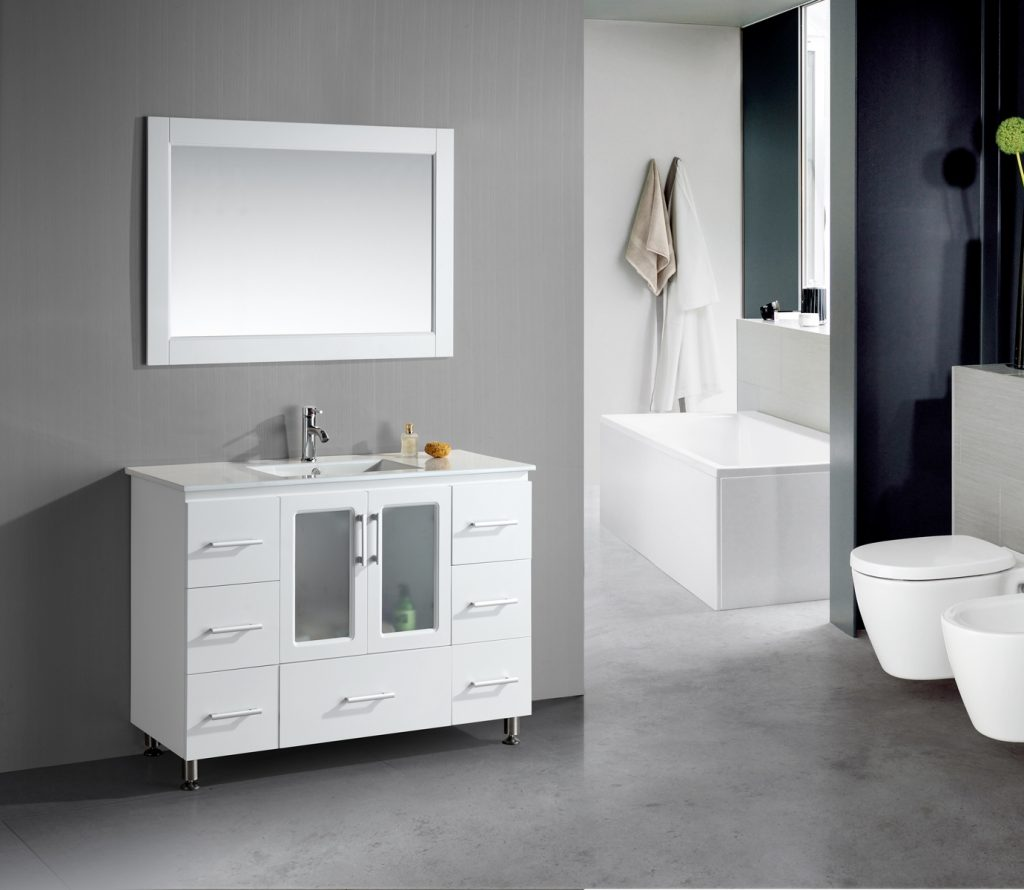 Small Bathroom Vanity Set Prospecttube
