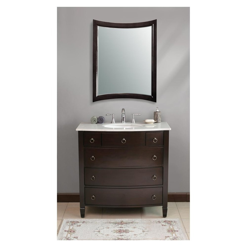 Small Bathroom Vanity Us House And Home Real Estate Ideas