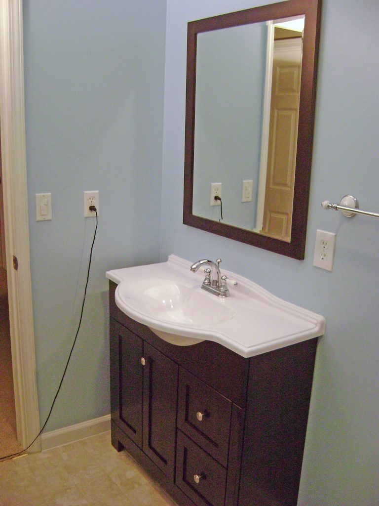 Small Bathrooms Vanity Ideas The New Way Home Decor Small