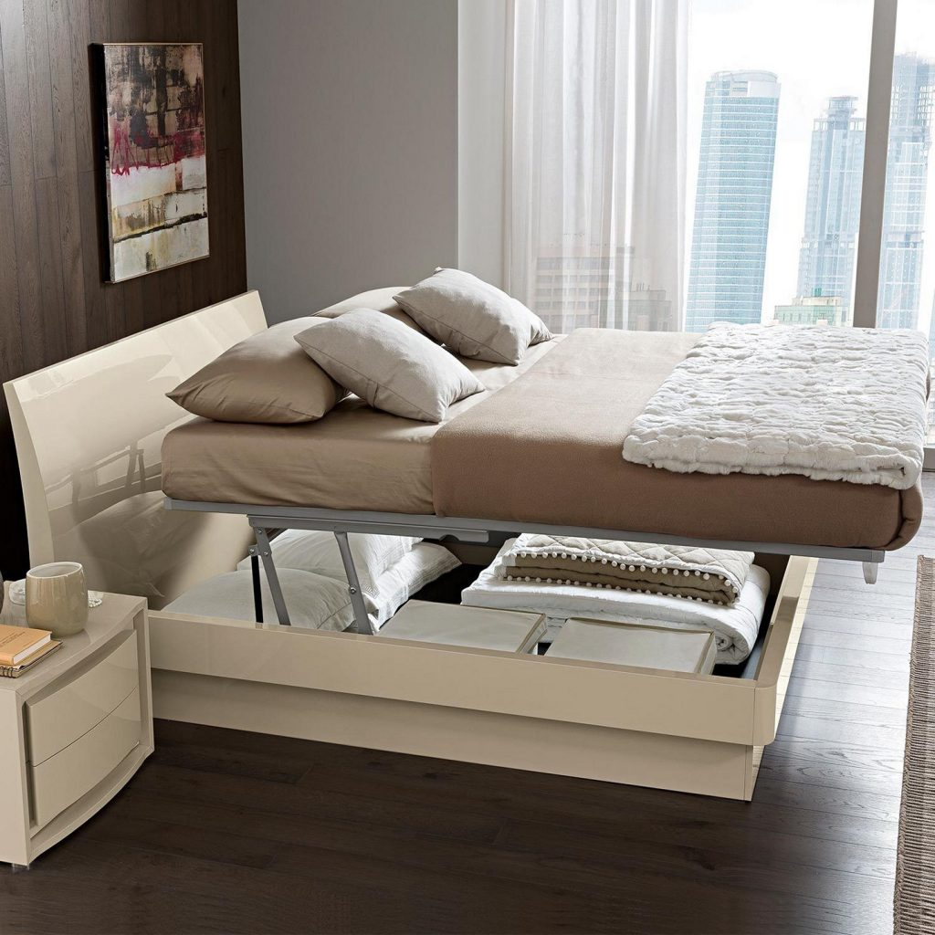 Small Bedroom Storage Ideas For Couples