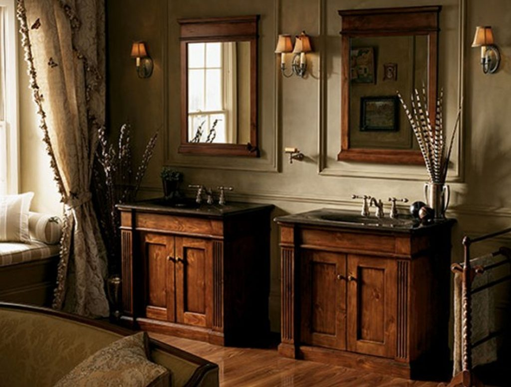 Small Country Bathroom Ideas Famous Small Country Bathroom Country
