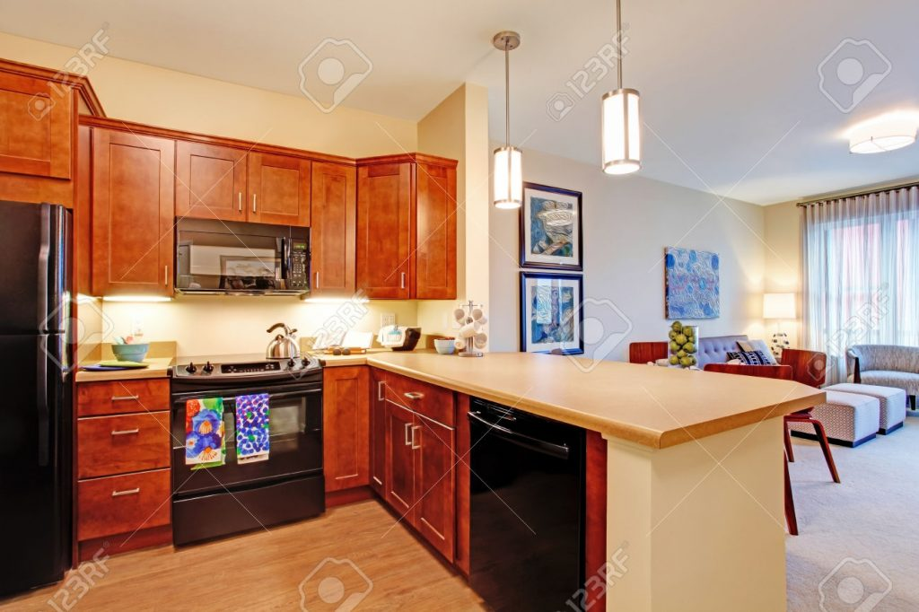 Small Kitchen Open Floor Plan Lovely Small Open Kitchen Angels4peace