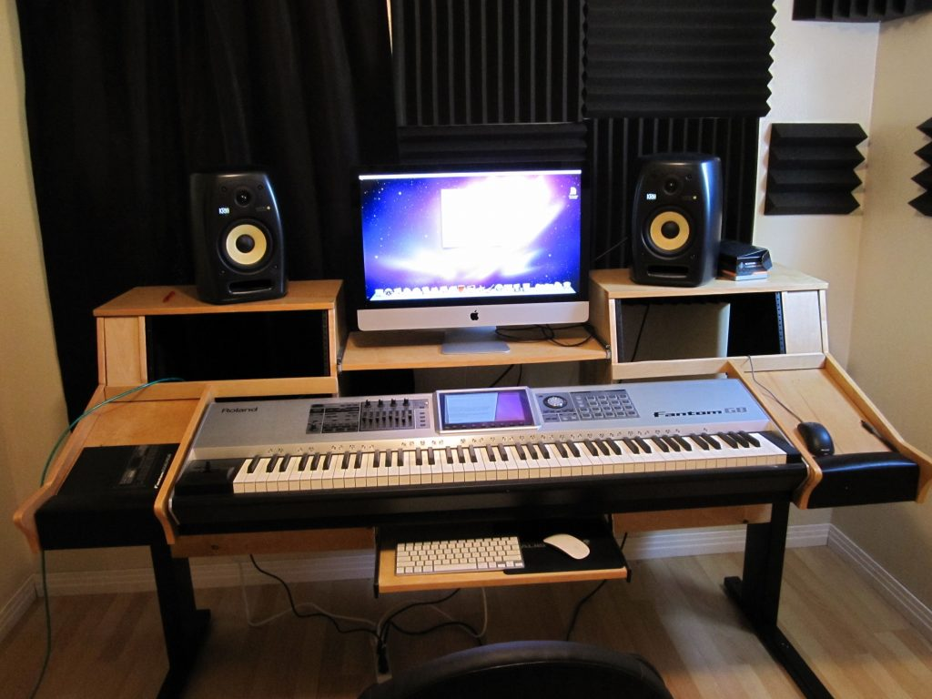 Small Recording Studio Desk Luxury Living Room Set Check More At