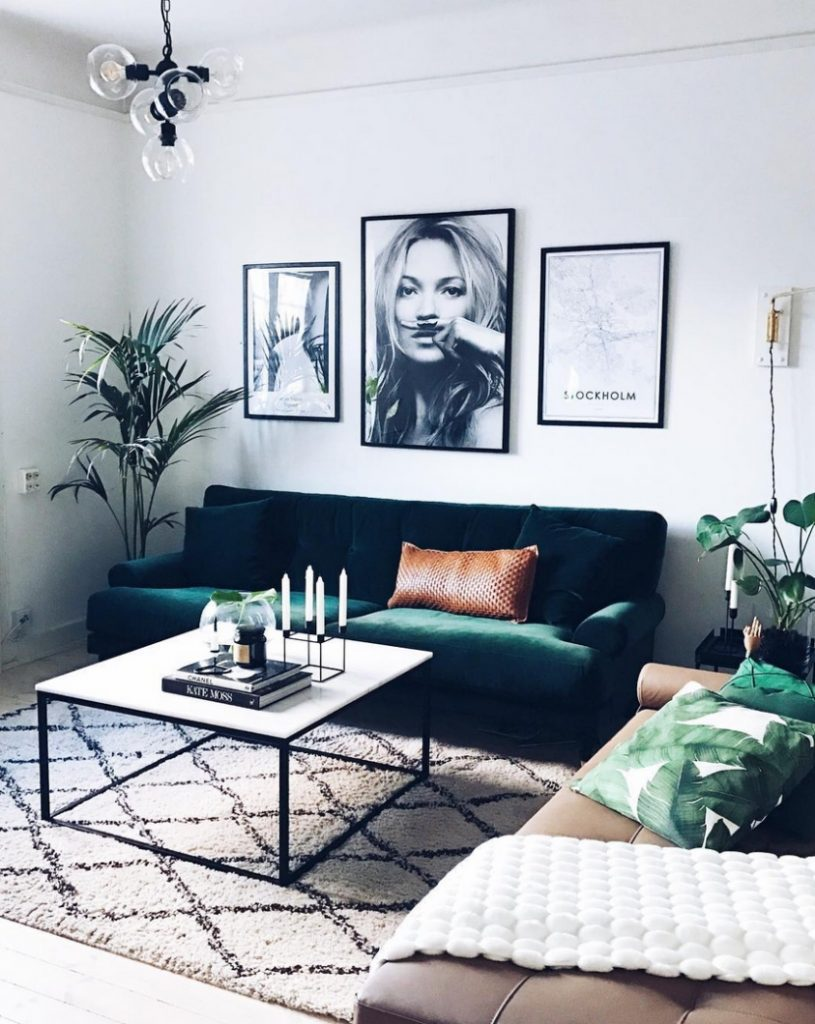 Sneaky Ways To Make Your Place Look Luxe On A Budget Pinterest