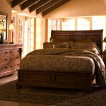 Bedroom Sets Solid Wood
