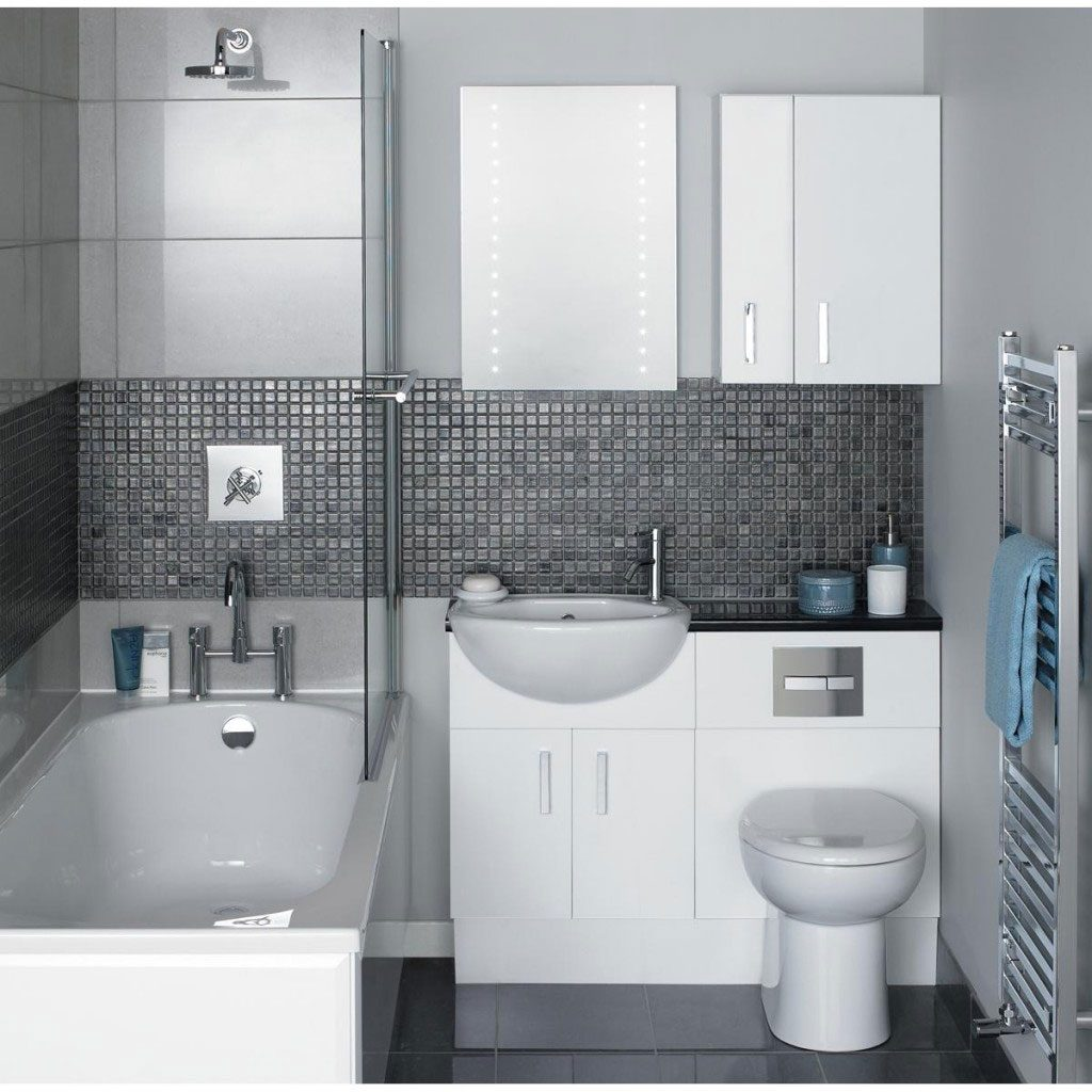 Some Colorful Bathroom Tile Ideas The New Way Home Decor