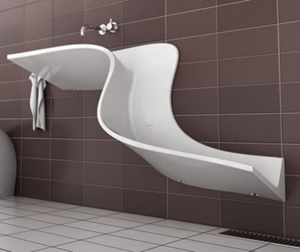 Space Bath Vanities For Small Spaces