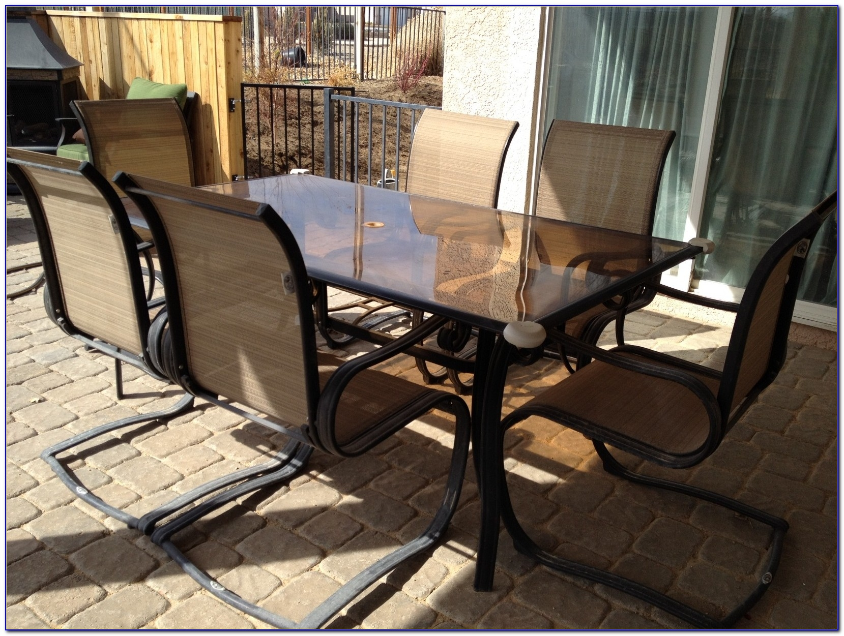 Spectacular Patio Furniture Craigslist Bay Area F84x In ...