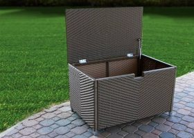 Outdoor Furniture Storage