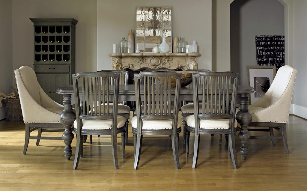 Stoney Creek Furniture Double Duty Dining Rooms