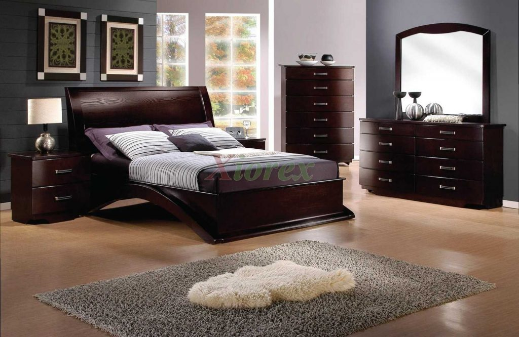 Storage Platform Bedroom Sets Ideas With Fascinating Queen Size Set