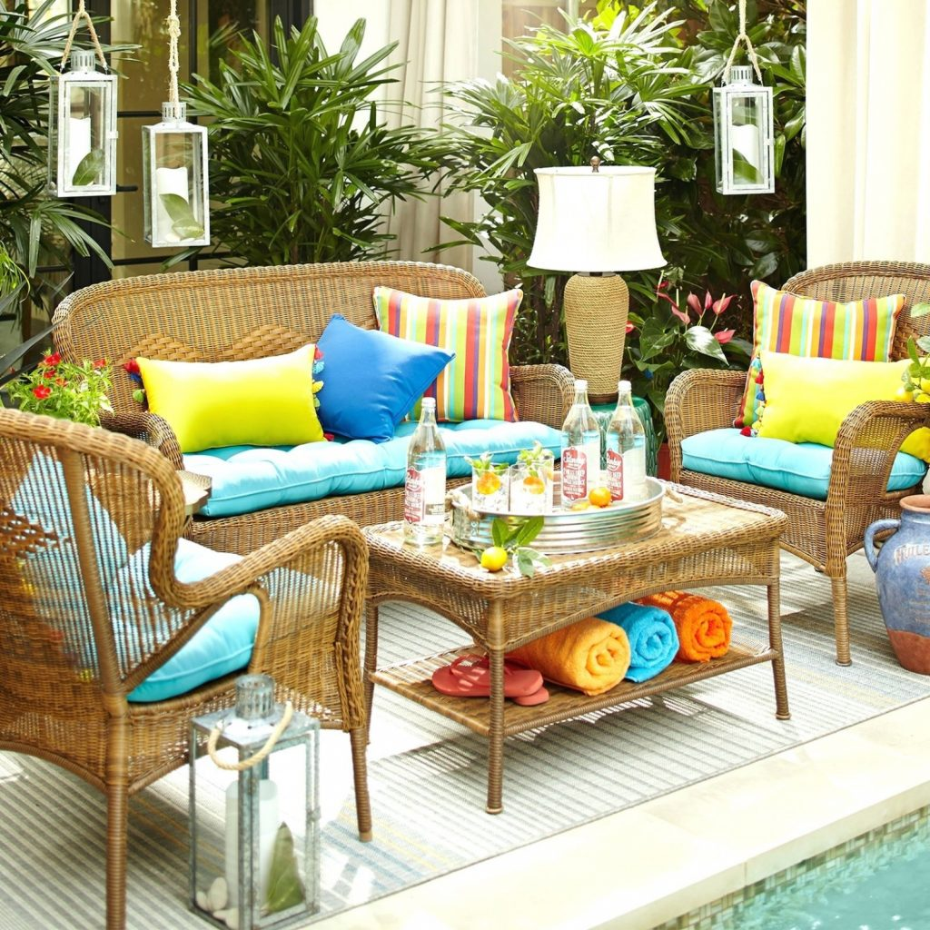 Strong Pier One Outdoor Furniture Ideas Patio Imports Cushions