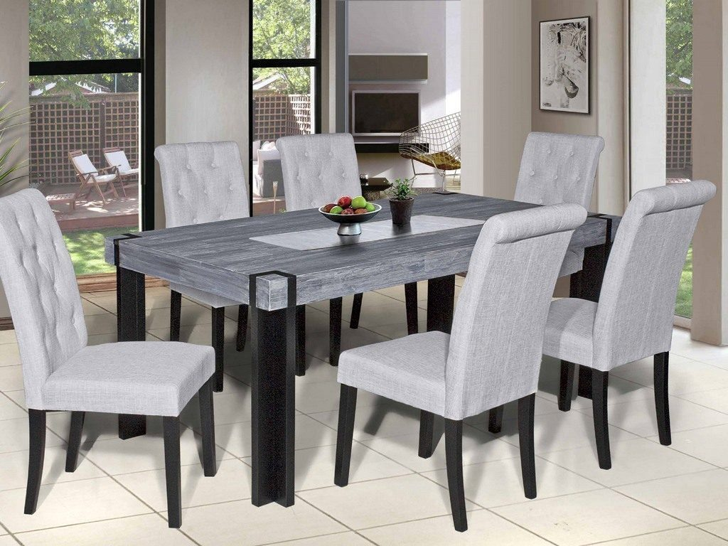 Stunning 7 Piece Dining Room Set Under 500 Dining Room Sets Under