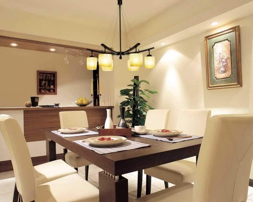 Stunning Dining Room With Ceiling Fan Inspirations Fans Pictures