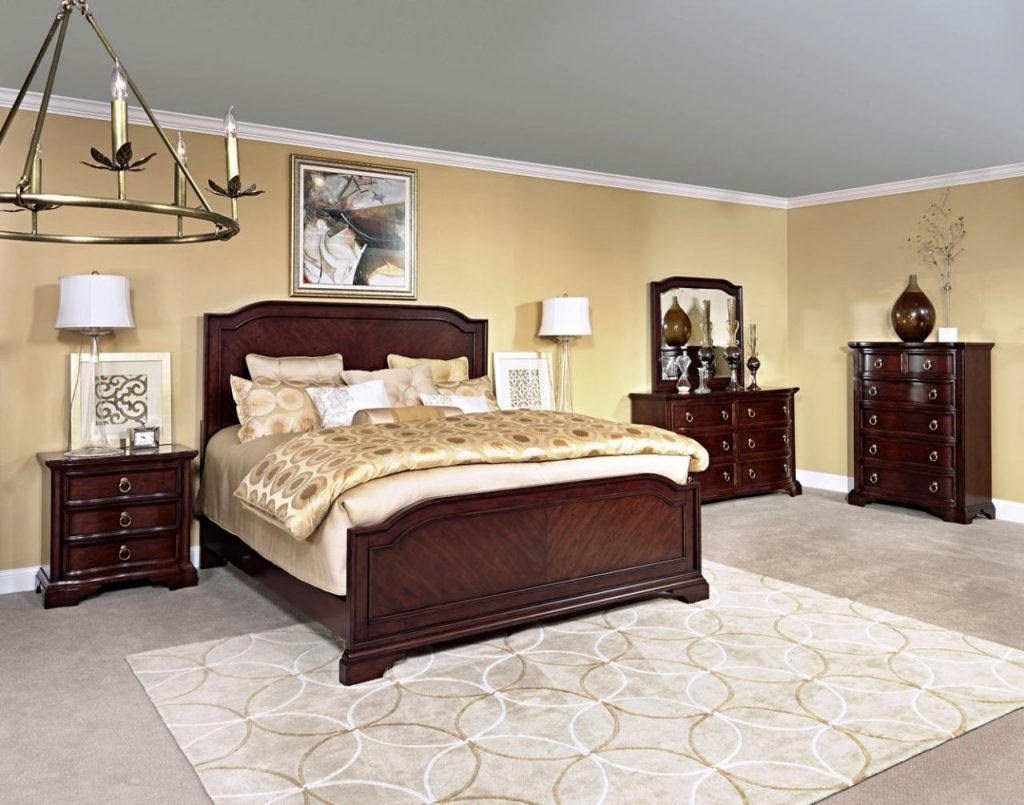 Surprising Broyhill Bedroom Furniture 21 Delightful Dining Cherry