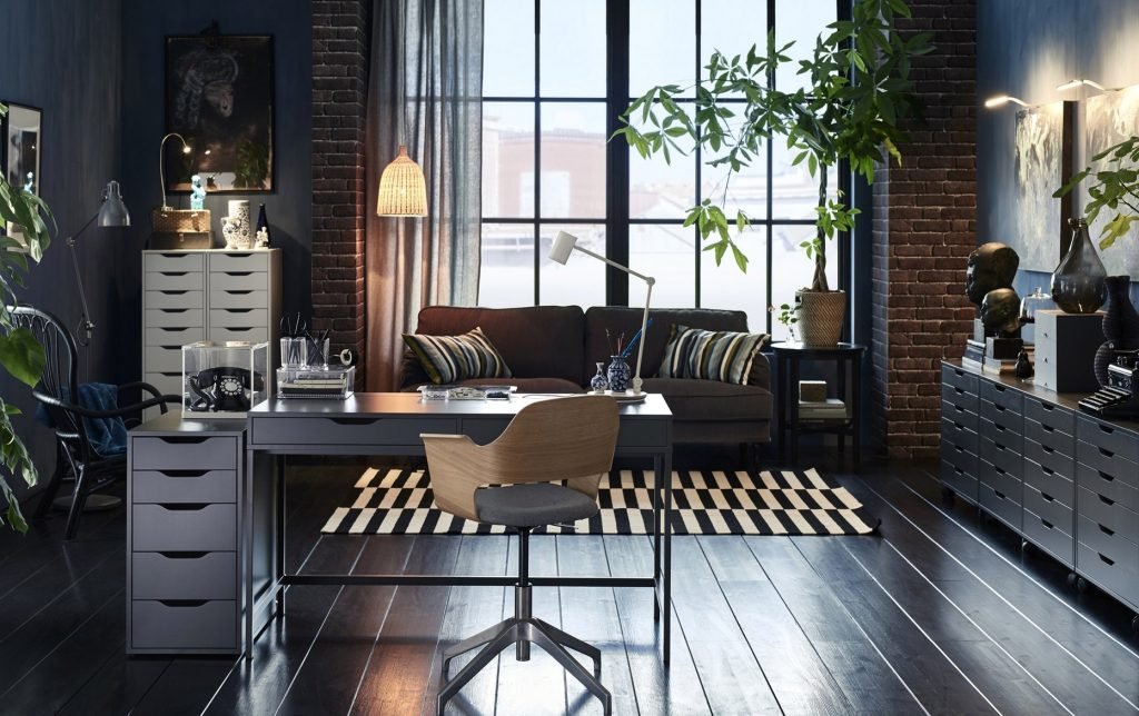 Surprising Facts About Living Room Office Aspire X