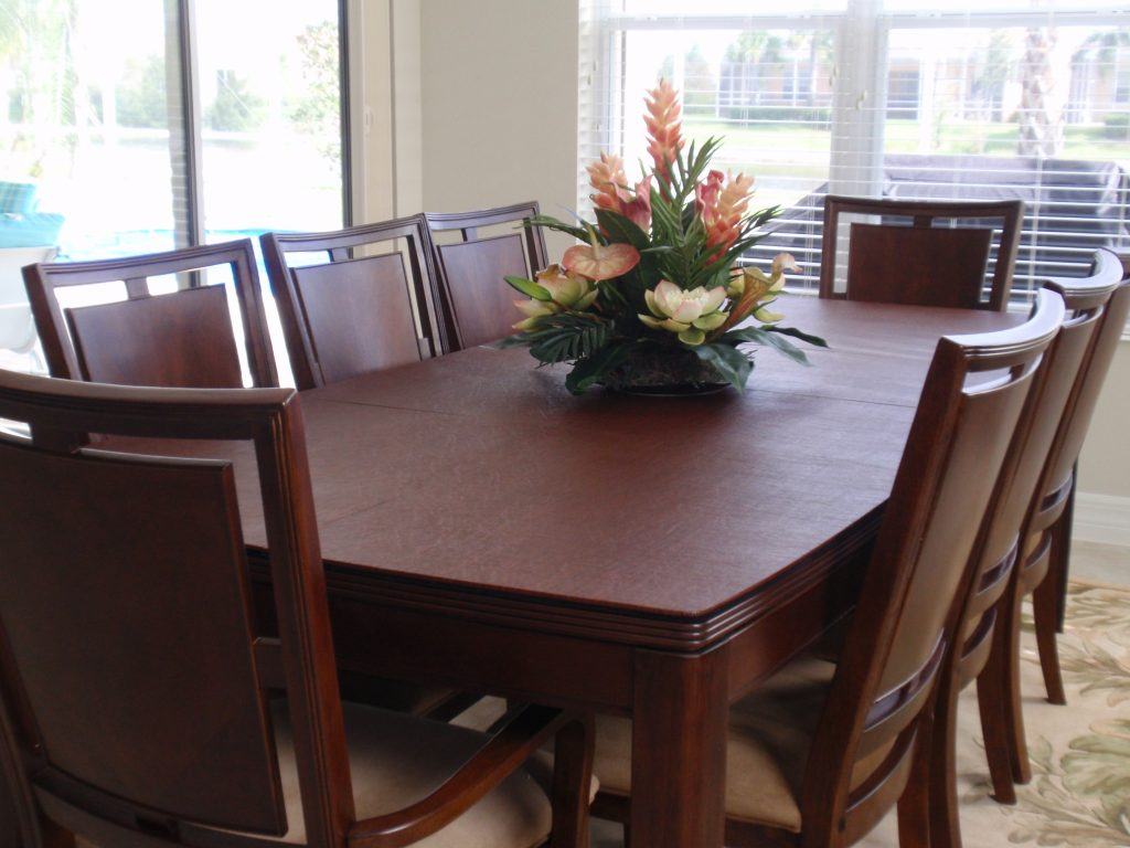 Table Pads For Dining Room Table 5381