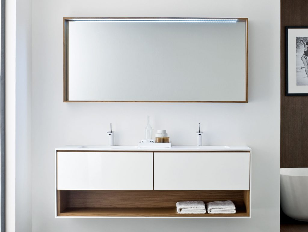 The Luxury Look High End Bathroom Vanities Cabinets Vanity With