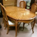 Thomasville Dining Room Set Home And Interior