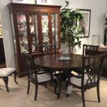 Thomasville Dining Room Sets Ethan Allen Dining Room Set Thomasville