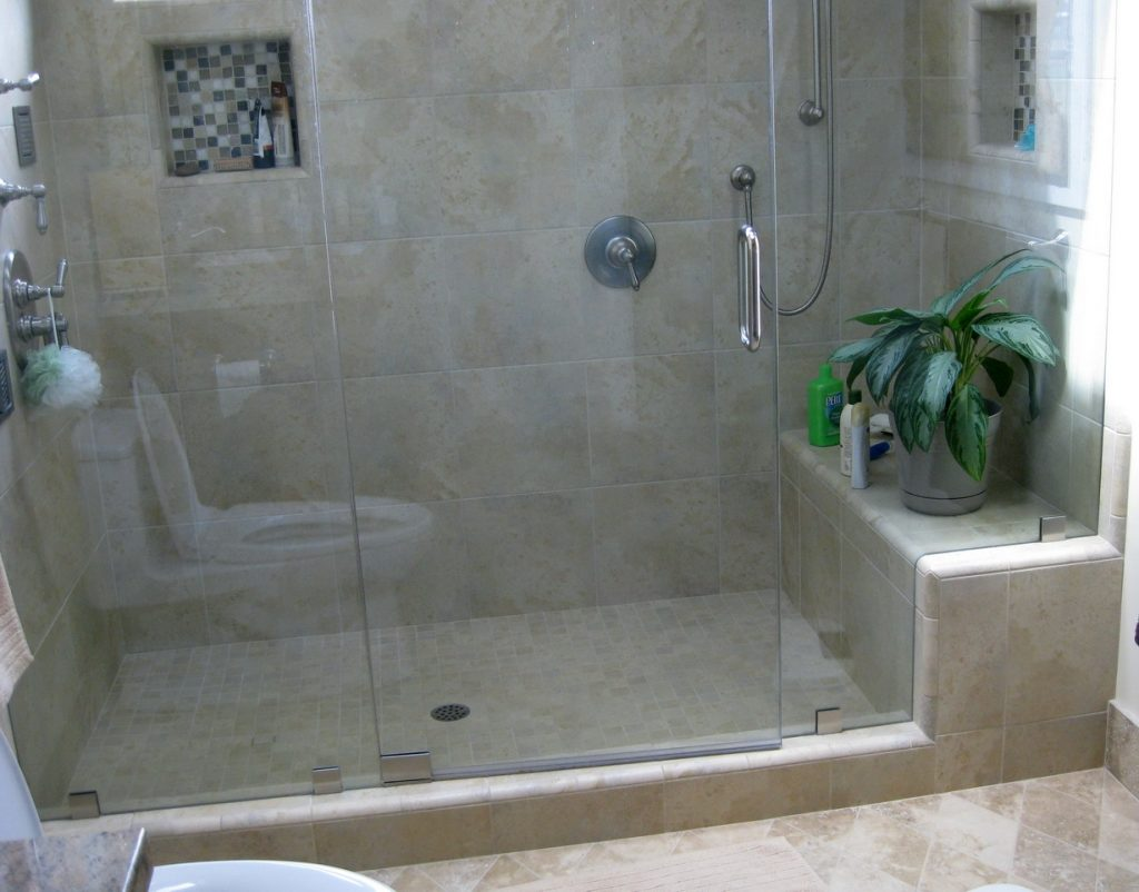 Tile Bath Marin Bathroom Remodel Napa Tile Shower Sonoma Ca