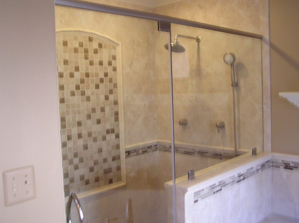 Tiled Showers Ideas The New Way Home Decor Beautiful Shower Tile