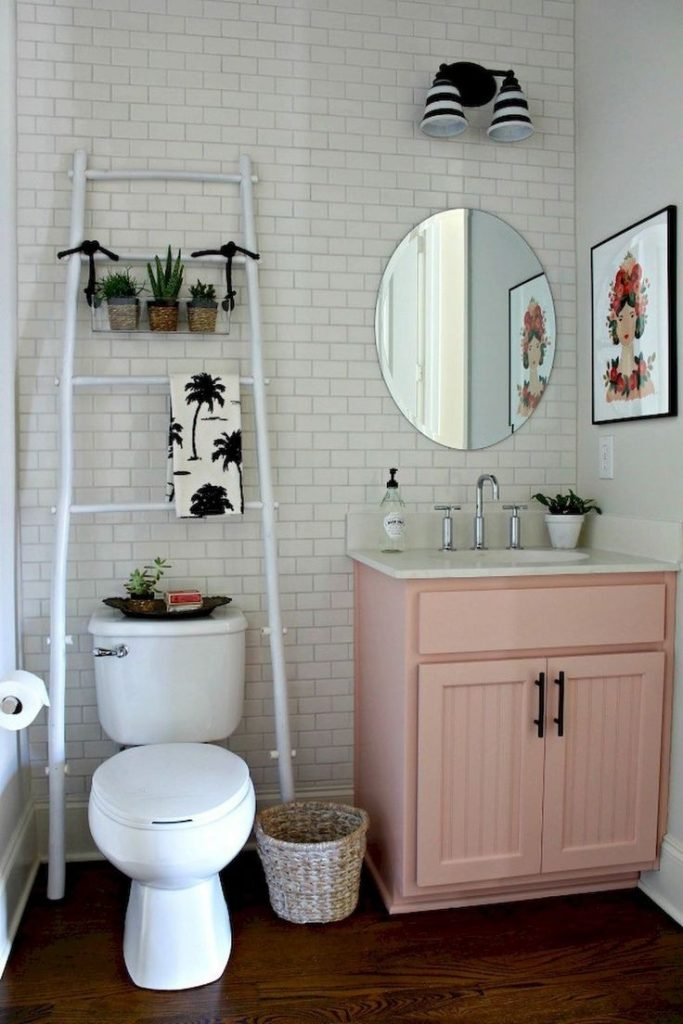 Tiny Bathroom Decorating Ideas Contemporary Designs For Small Spaces