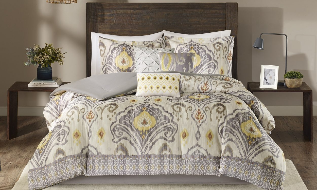 Tips On Buying A Queen Comforter Set Overstock Tips Ideas Layjao