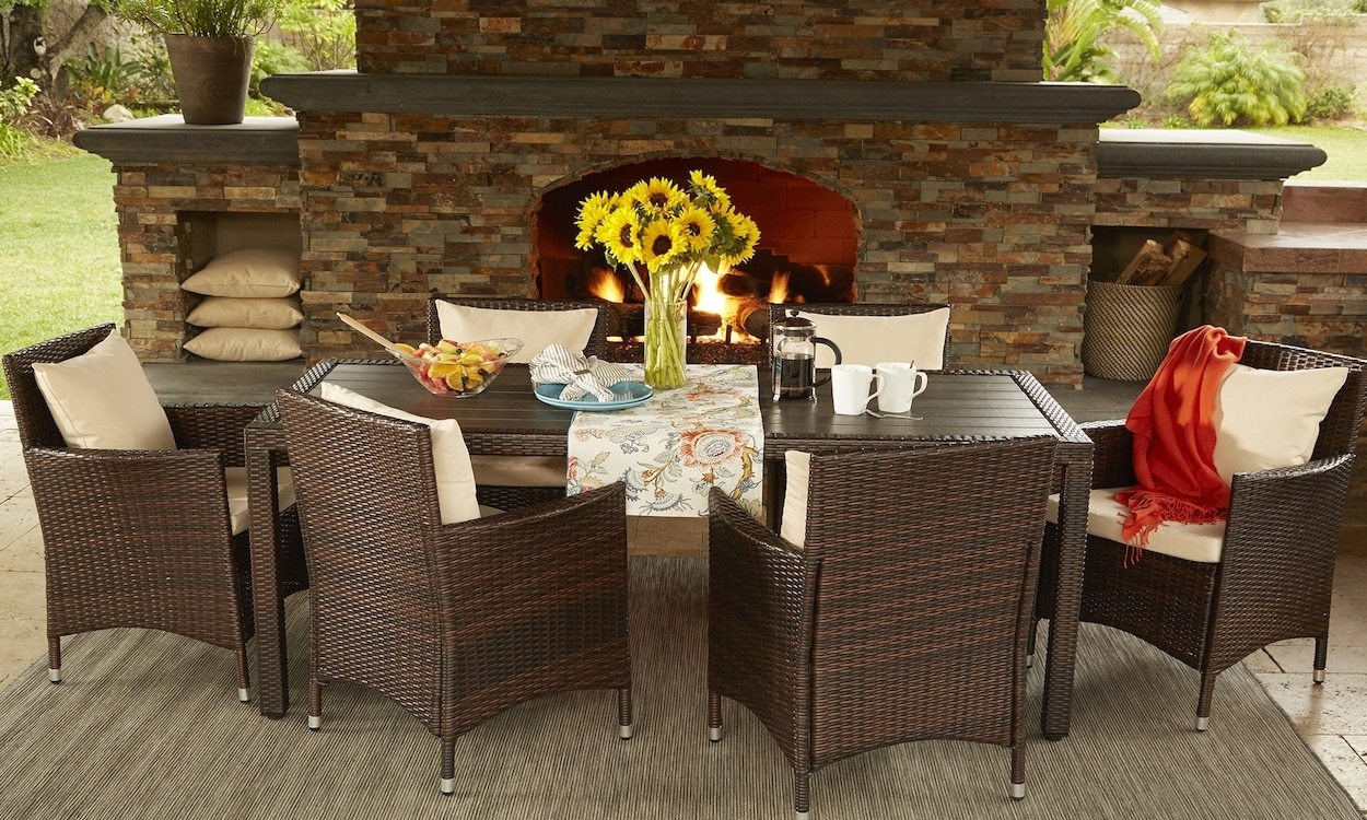 Tips On Shopping A Patio Furniture Clearance Sale Overstock