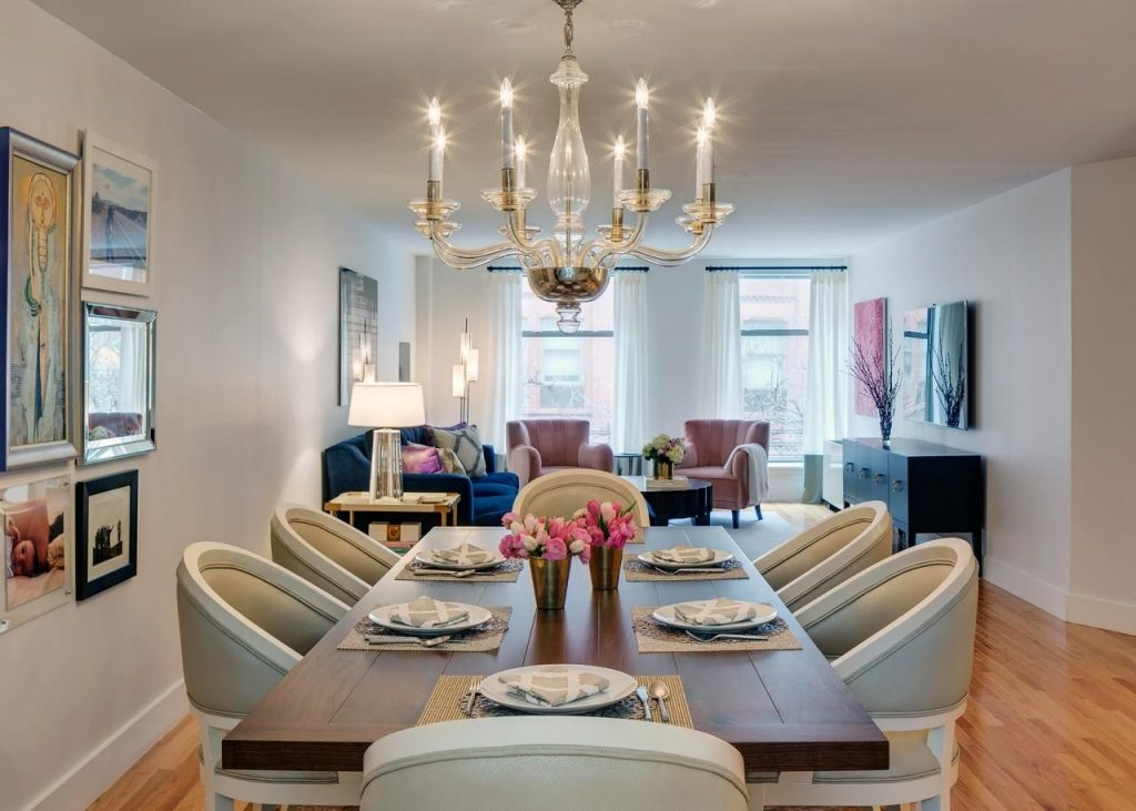 Todays Big Question Have You Ever Tried Dining Room Combo Before