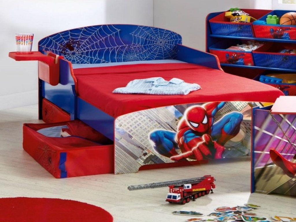 Toddler Boy Bedroom Sets Boys Bedroom Furniture Sets With Wooden