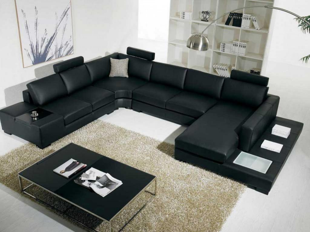 Top 10 Living Room Furniture Design Trends A Modern Sofa Interior