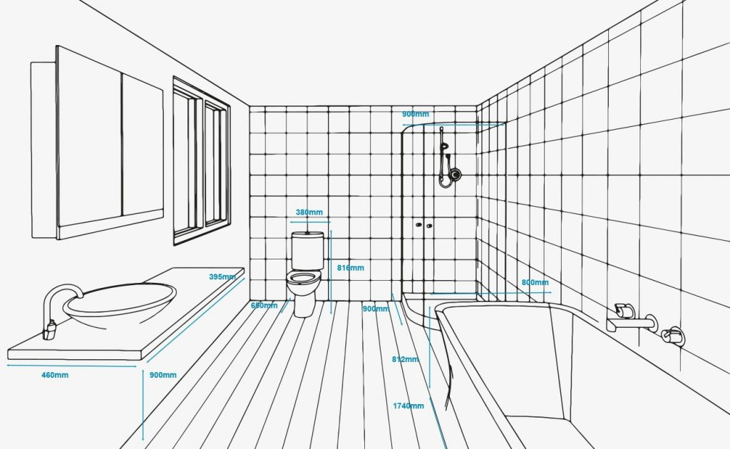 Top Tips On How To Remodel Your Bathroom Within Your Budget