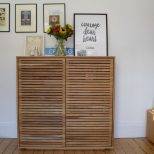 Toy Storage For Your Living Room Rainbeaubelle