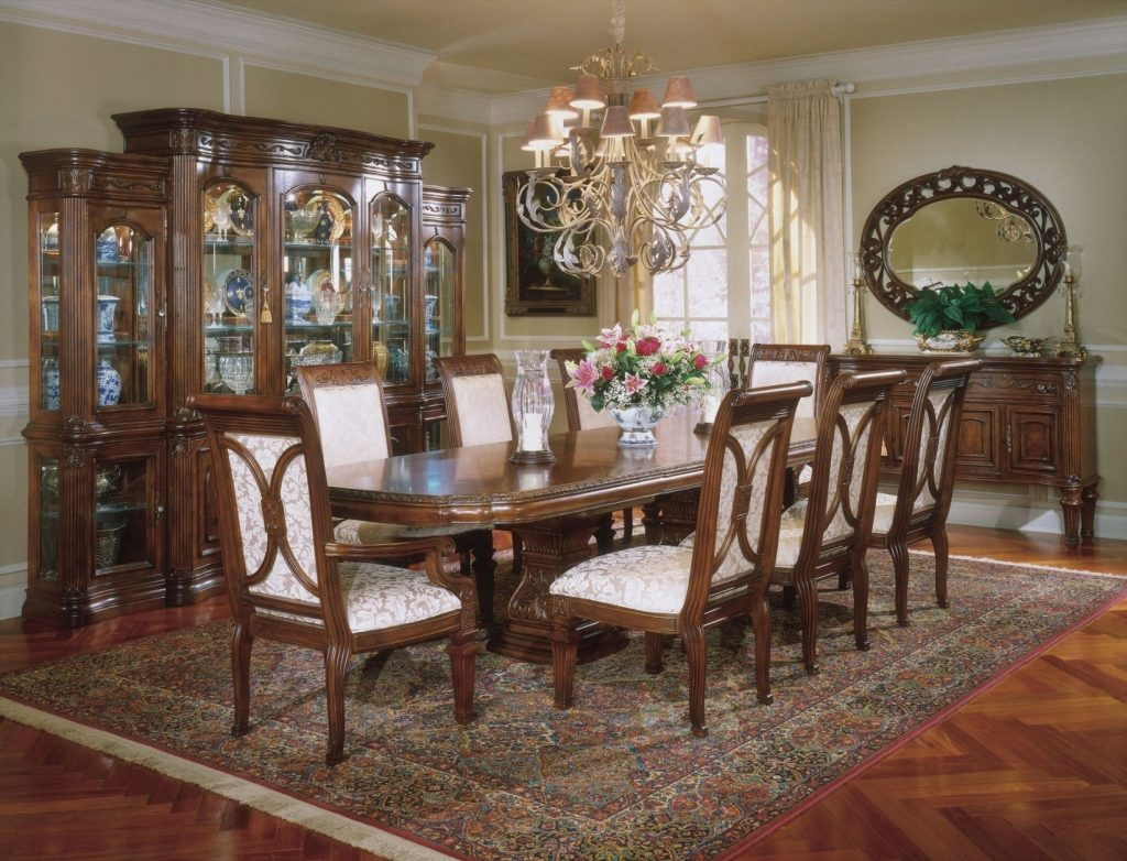 Traditional Dining Room Sets Arrow Furniture Toronto Dining Room For