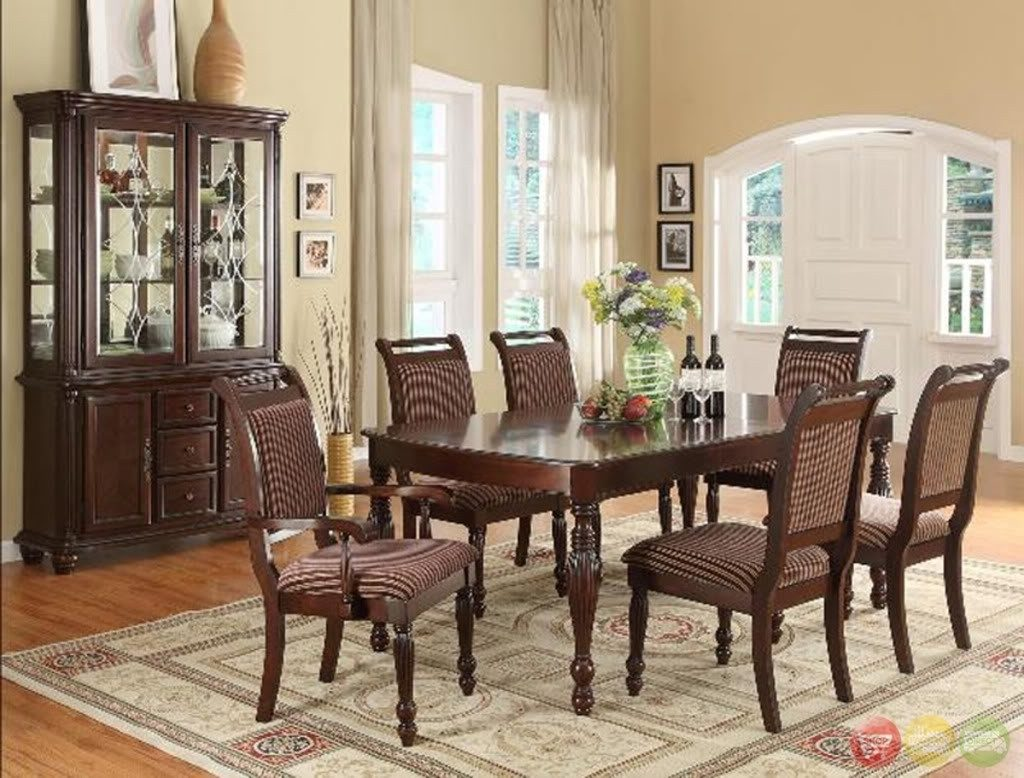 Traditional Dining Room Sets Traditional Dining Room Furniture Sets