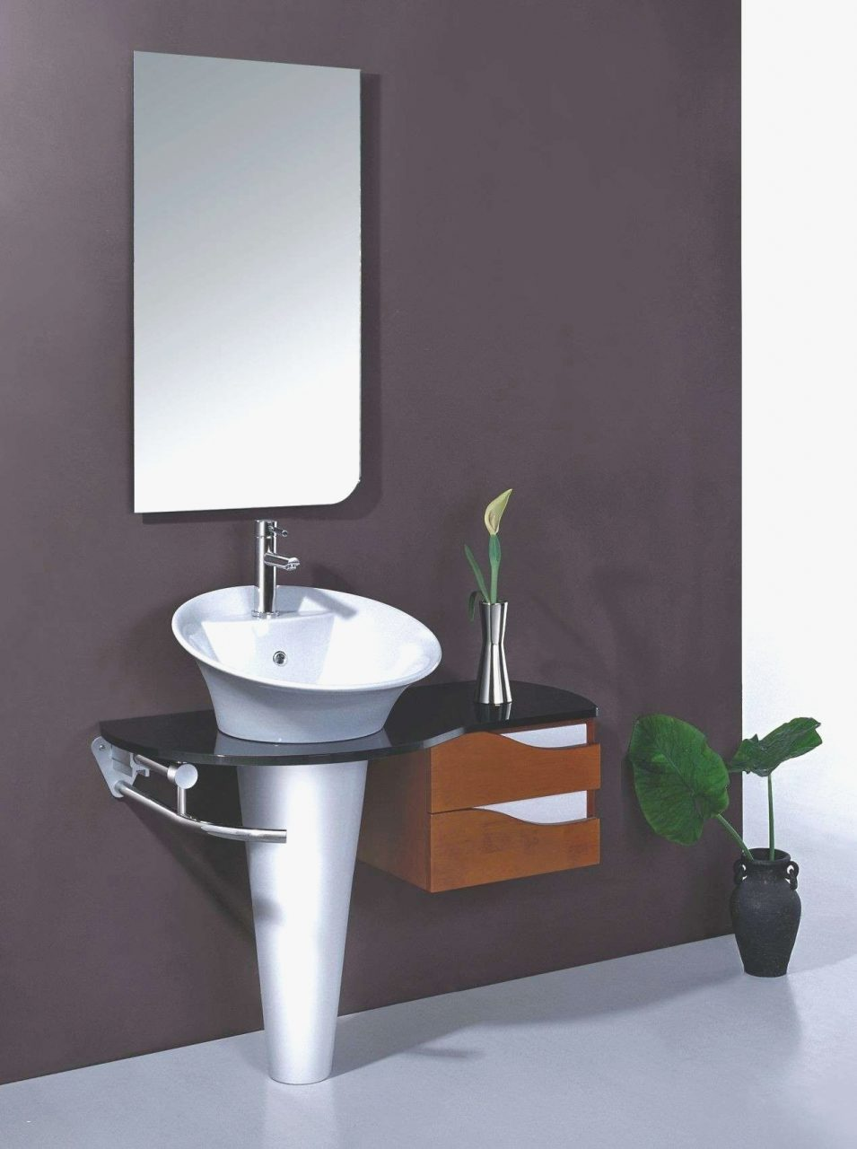 Trends Bathroom Sinks Vanities Small Spaces Victoriafallsbridge