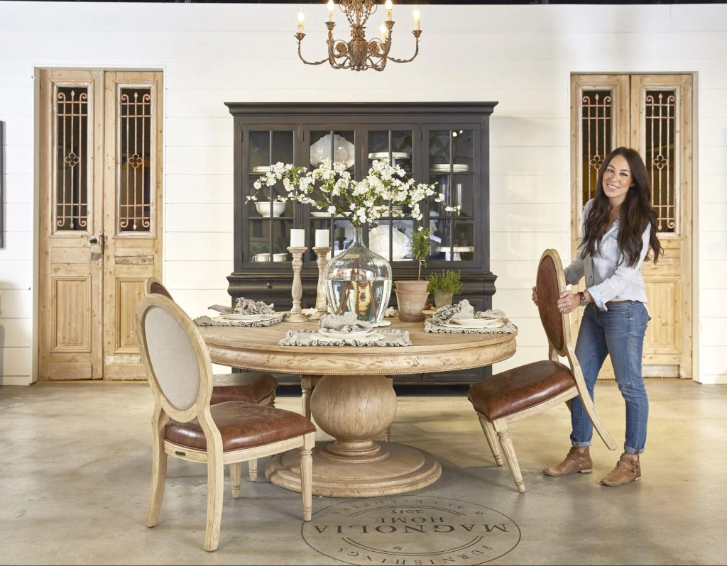Underpriced Furniture Proudly Carries Magnolia Home Joanna Gaines